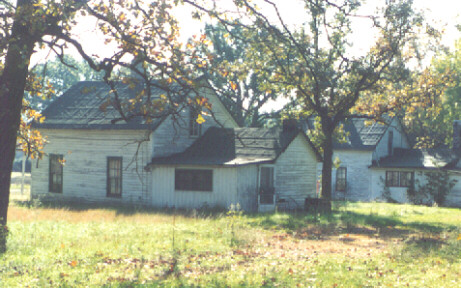 old Eagarville home No. 3